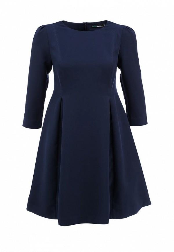 Платье-мини Befree 1531244574: изображение 1