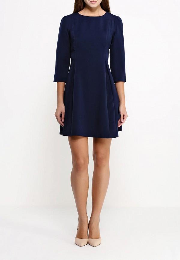 Платье-мини Befree 1531244574: изображение 2