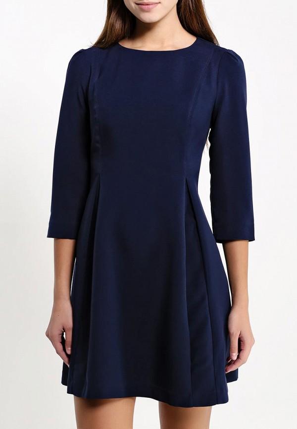 Платье-мини Befree 1531244574: изображение 3