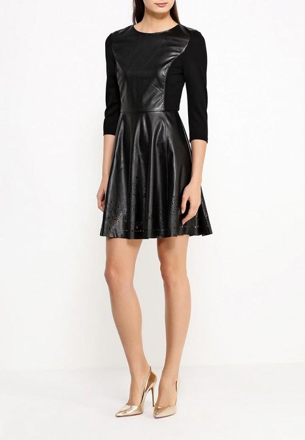 Платье-мини Befree (Бифри) 1531245575: изображение 2