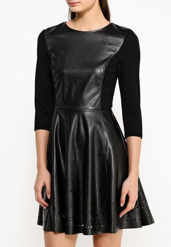 Платье-мини Befree (Бифри) 1531245575: изображение 3