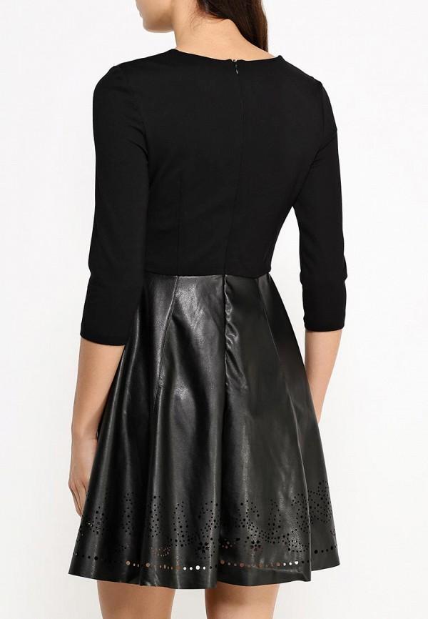 Платье-мини Befree (Бифри) 1531245575: изображение 4