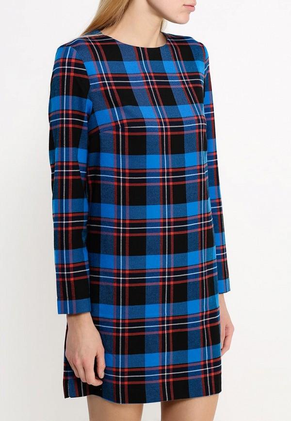 Платье-мини Befree (Бифри) 1531249576: изображение 3