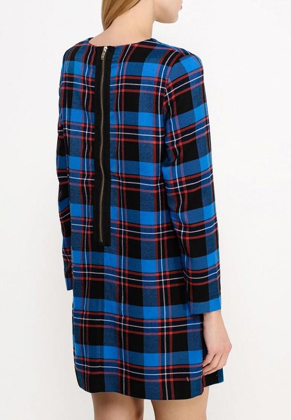 Платье-мини Befree (Бифри) 1531249576: изображение 4