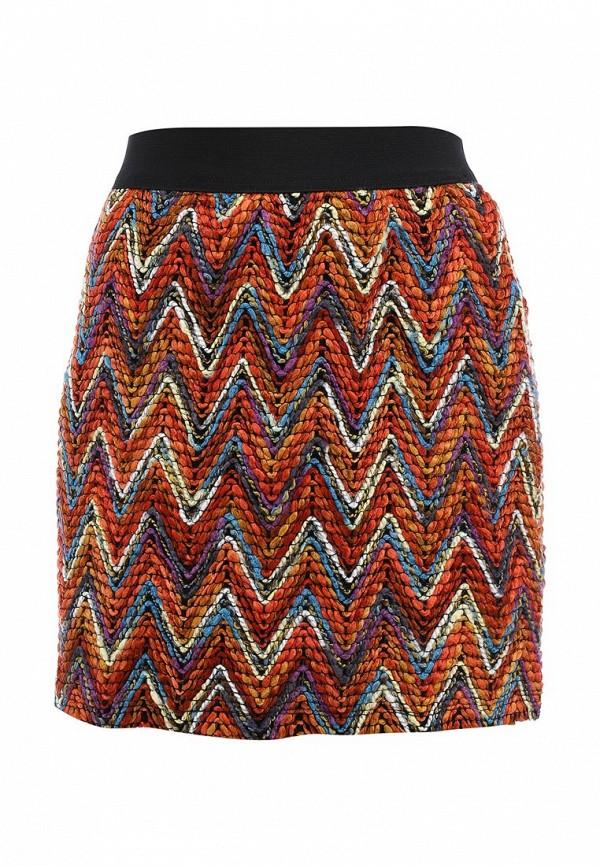 Прямая юбка Befree (Бифри) 1531283231: изображение 1