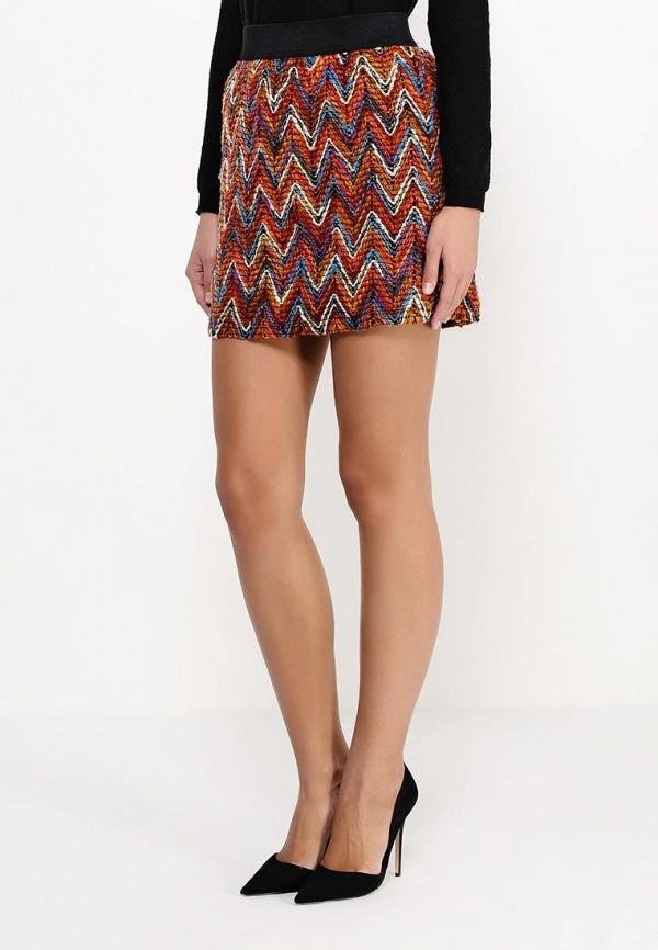 Прямая юбка Befree 1531283231: изображение 3