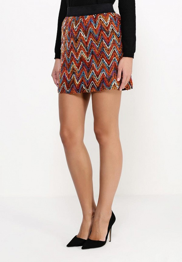 Прямая юбка Befree (Бифри) 1531283231: изображение 3