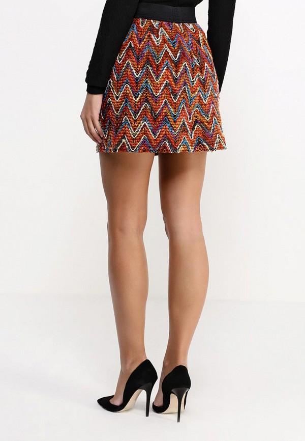 Прямая юбка Befree 1531283231: изображение 4