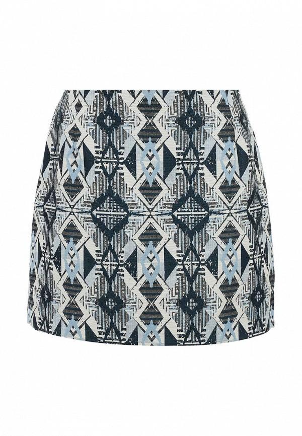 Прямая юбка Befree (Бифри) 1531334242: изображение 1
