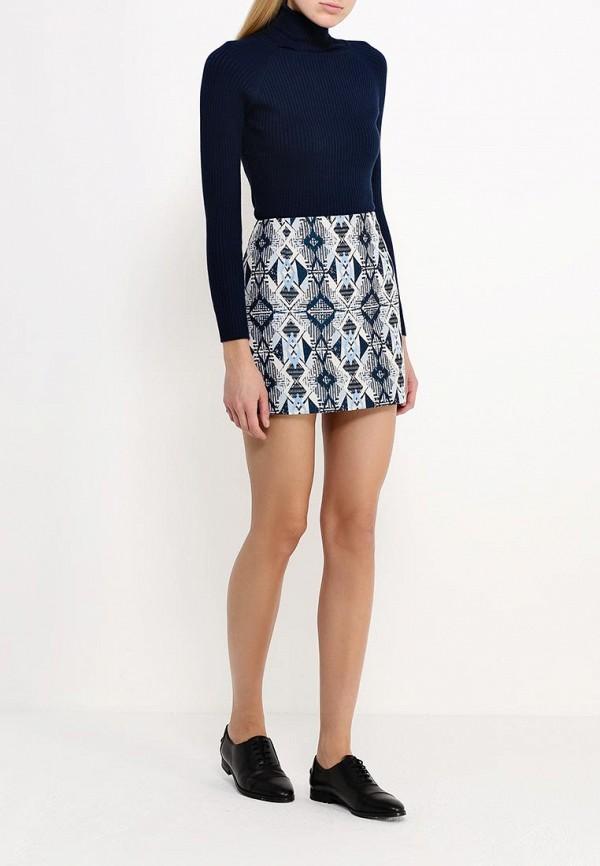 Прямая юбка Befree (Бифри) 1531334242: изображение 2