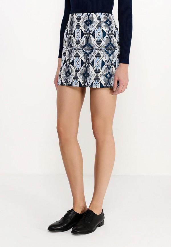 Прямая юбка Befree (Бифри) 1531334242: изображение 3