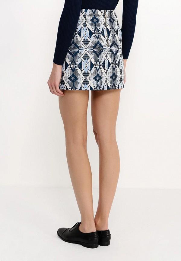 Прямая юбка Befree (Бифри) 1531334242: изображение 4