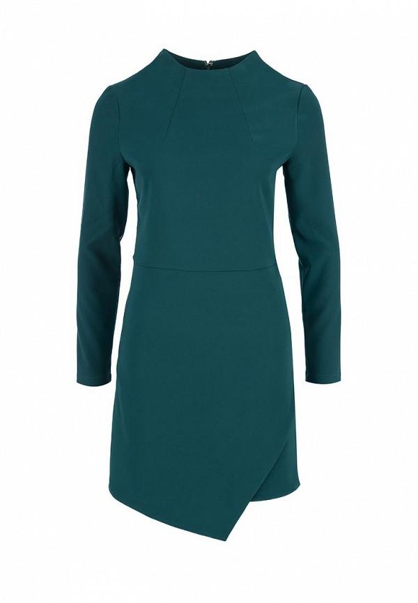 Платье-мини Befree 1541004501: изображение 1