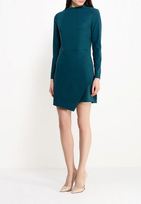 Платье-мини Befree 1541004501: изображение 2