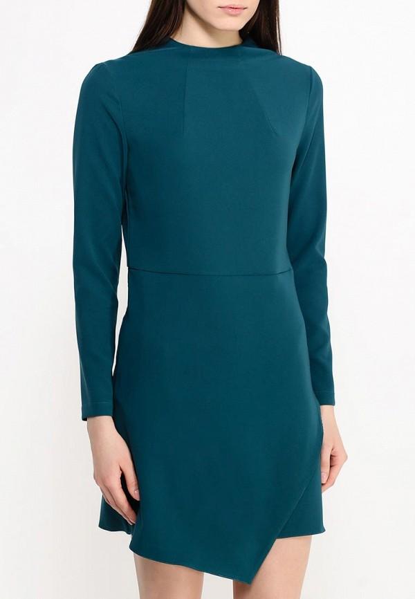 Платье-мини Befree 1541004501: изображение 3