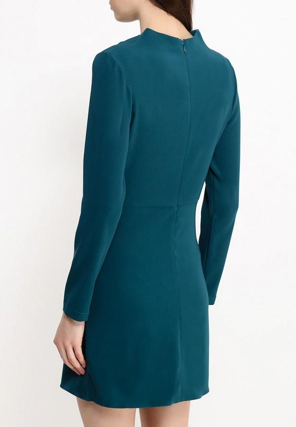 Платье-мини Befree 1541004501: изображение 4