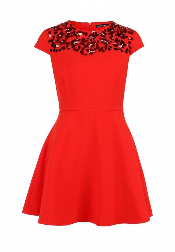 Платье-мини Befree (Бифри) 1541005502: изображение 1
