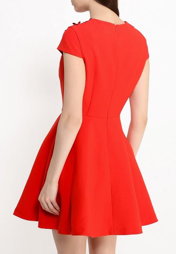 Платье-мини Befree (Бифри) 1541005502: изображение 4
