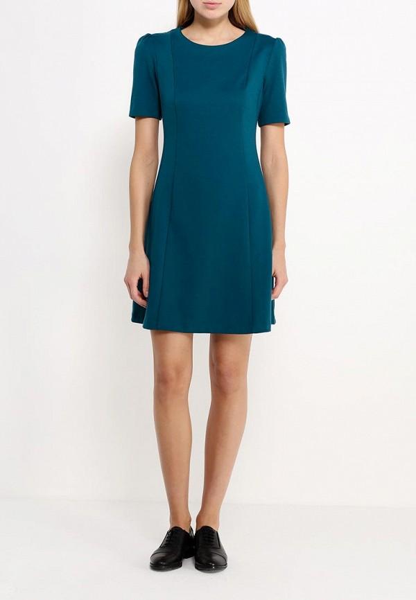 Платье-мини Befree (Бифри) 1541006503: изображение 2