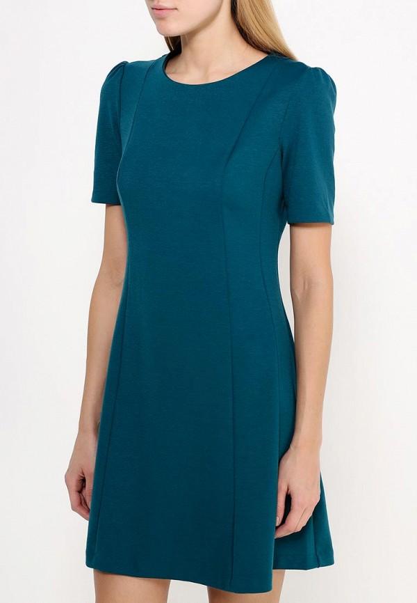 Платье-мини Befree (Бифри) 1541006503: изображение 3