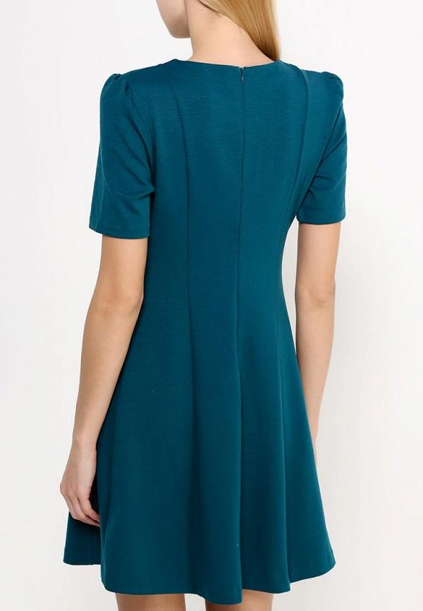 Платье-мини Befree (Бифри) 1541006503: изображение 4