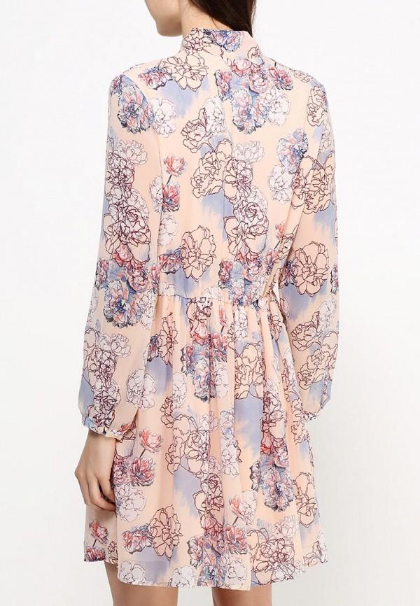 Платье-миди Befree (Бифри) 1541011507: изображение 4