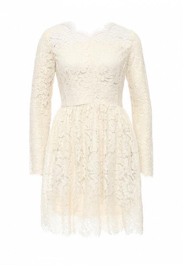 Платье-мини Befree 1541019512: изображение 2