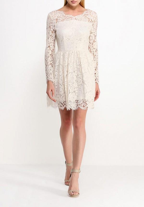 Платье-мини Befree 1541019512: изображение 3