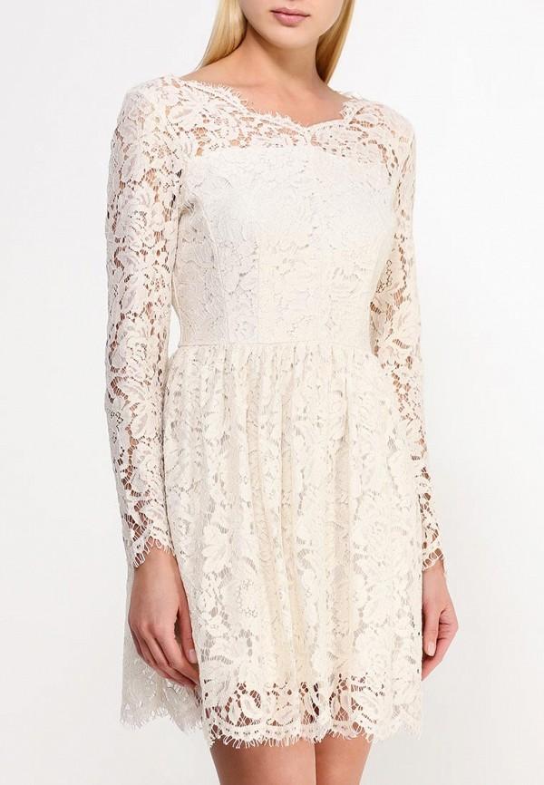 Платье-мини Befree 1541019512: изображение 4