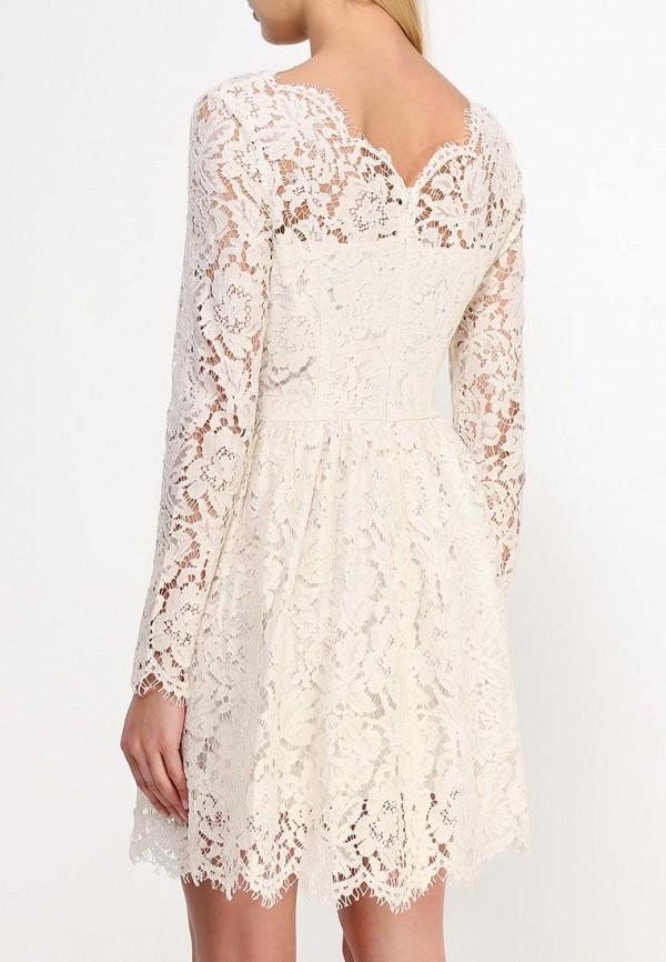 Платье-мини Befree 1541019512: изображение 5