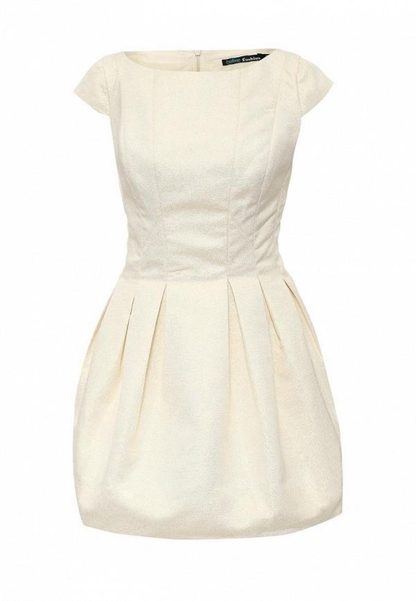 Платье-мини Befree (Бифри) 1541020513: изображение 2