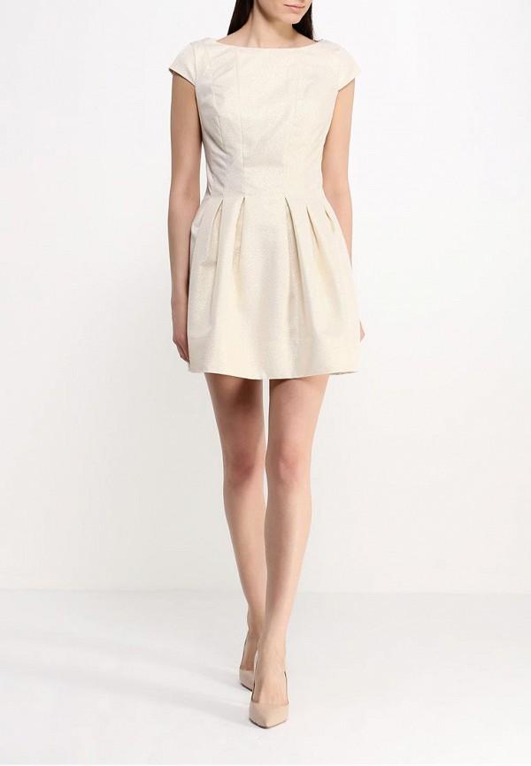 Платье-мини Befree (Бифри) 1541020513: изображение 3
