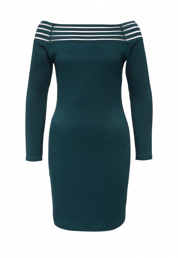 Платье-мини Befree 1541021514: изображение 2