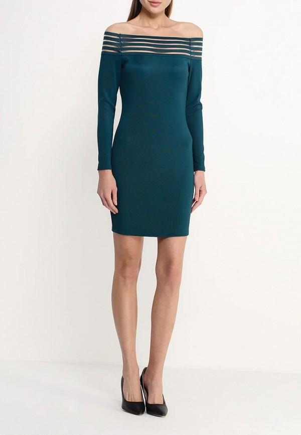 Платье-мини Befree 1541021514: изображение 3