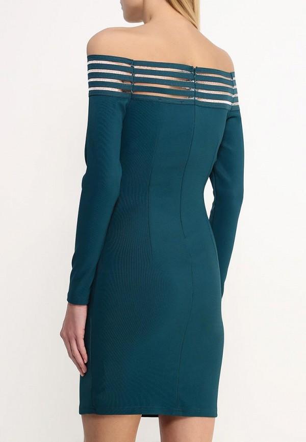 Платье-мини Befree 1541021514: изображение 5