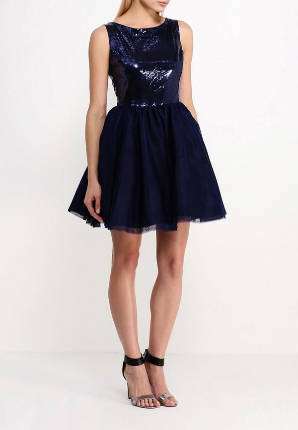 Платье-мини Befree (Бифри) 1541025518: изображение 3