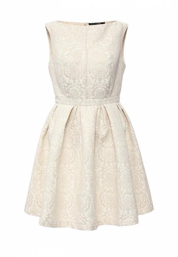 Платье-мини Befree (Бифри) 1541026519: изображение 1