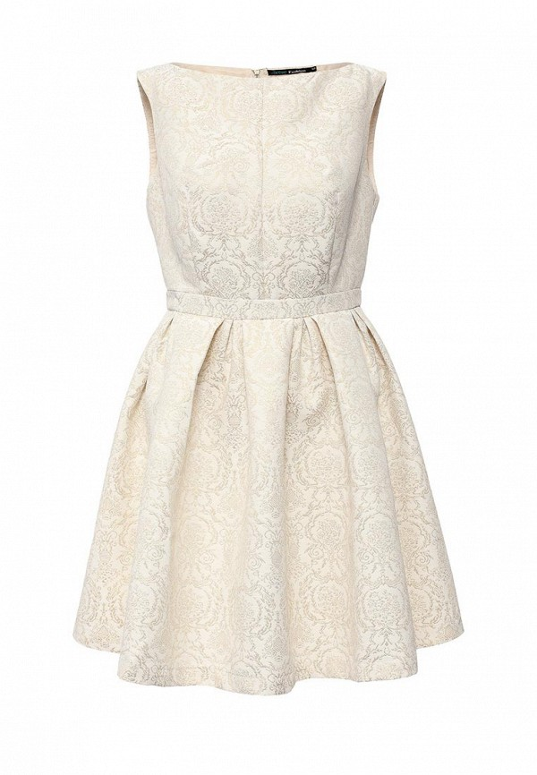 Платье-мини Befree (Бифри) 1541026519: изображение 2