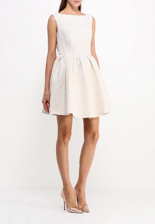 Платье-мини Befree (Бифри) 1541026519: изображение 3