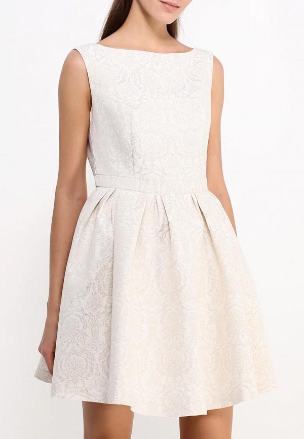 Платье-мини Befree (Бифри) 1541026519: изображение 4