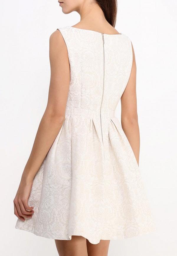 Платье-мини Befree (Бифри) 1541026519: изображение 5
