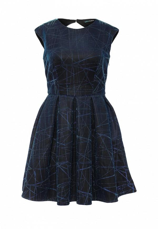 Платье-мини Befree (Бифри) 1541028532: изображение 2