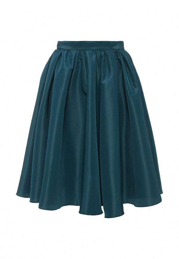 Широкая юбка Befree 1541030210: изображение 1
