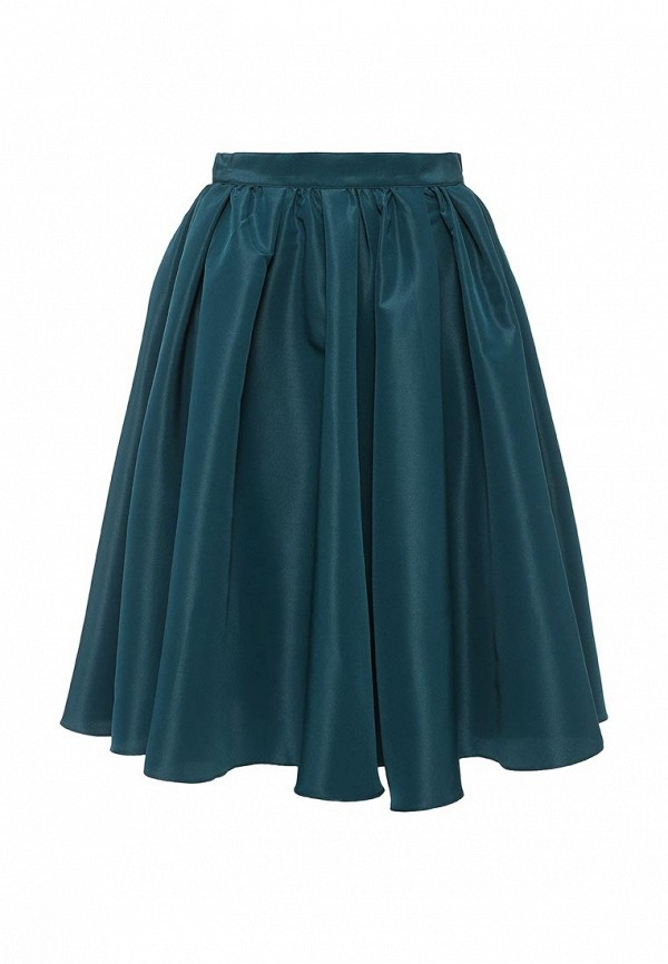 Широкая юбка Befree (Бифри) 1541030210: изображение 1