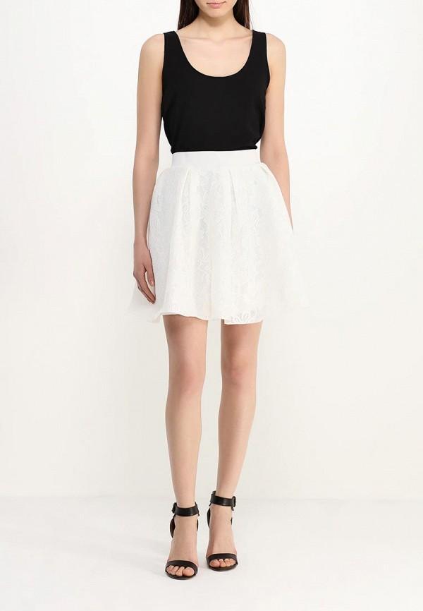 Широкая юбка Befree (Бифри) 1541031211: изображение 2