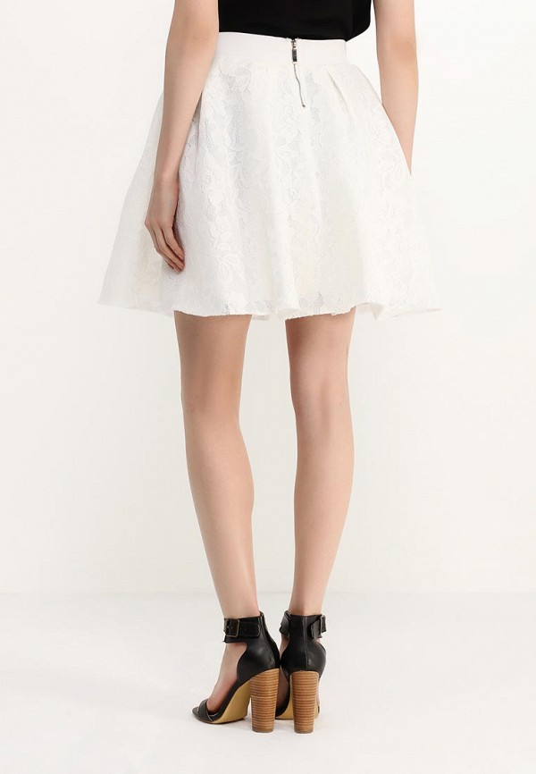Широкая юбка Befree (Бифри) 1541031211: изображение 4