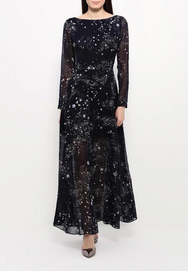 Платье-макси Befree (Бифри) 1541058526: изображение 2