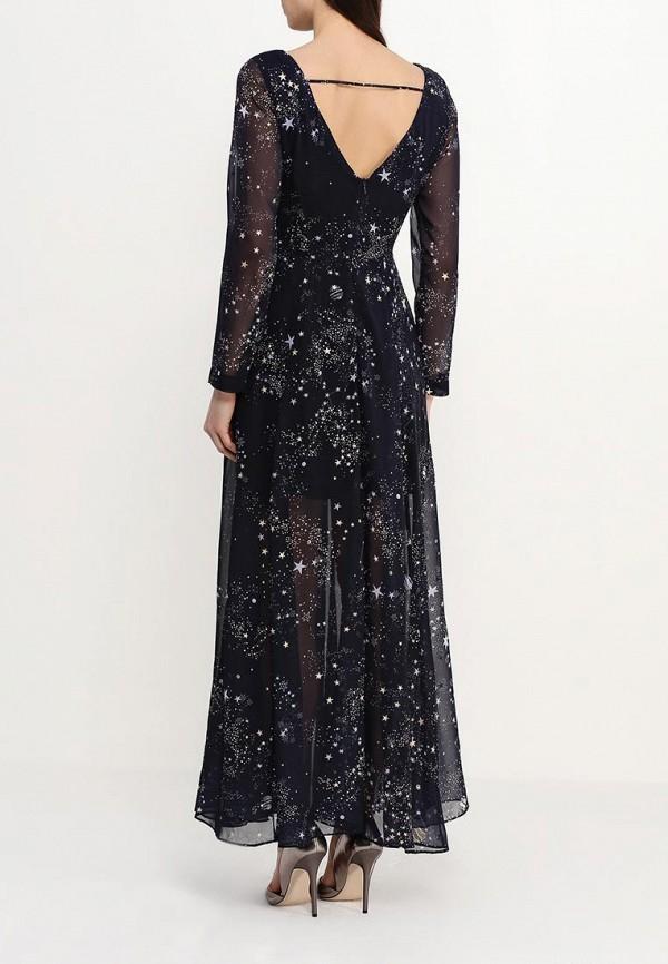 Платье-макси Befree (Бифри) 1541058526: изображение 3