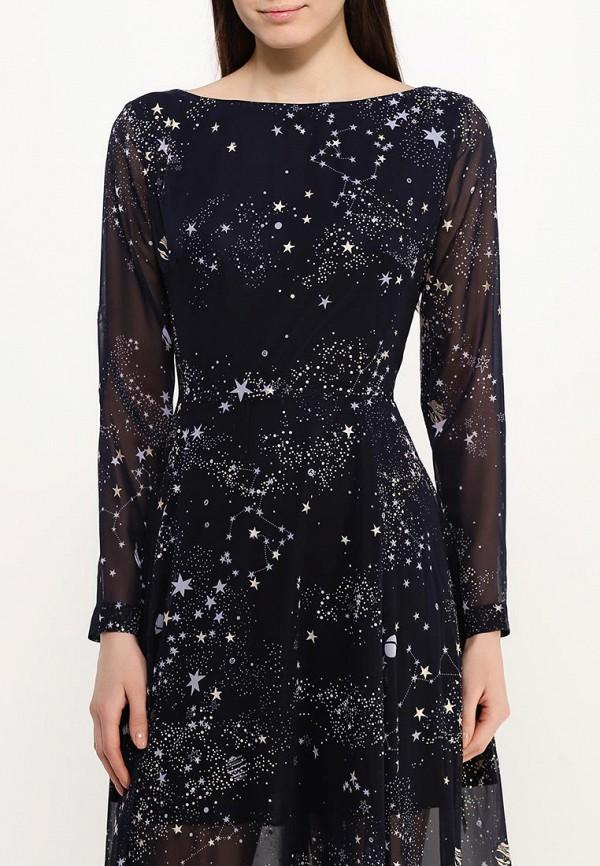 Платье-макси Befree (Бифри) 1541058526: изображение 4
