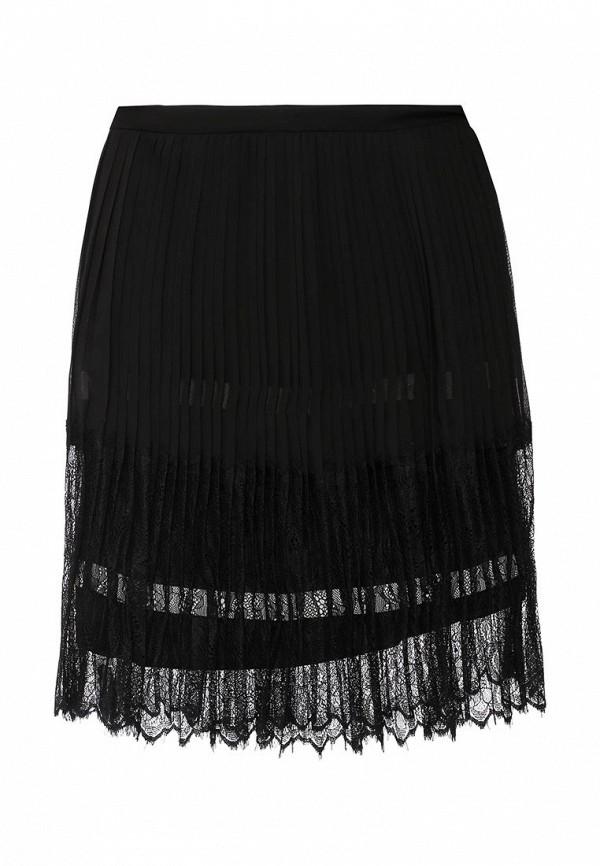 Мини-юбка Befree (Бифри) 1541073214: изображение 1